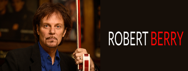 robert berry interview slide - Interview - Robert Berry Talks Keith Emerson, 3.2 + more