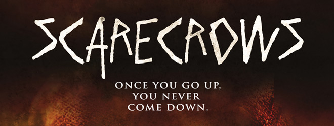 scarecrows slide - Scarecrows (Movie Review)