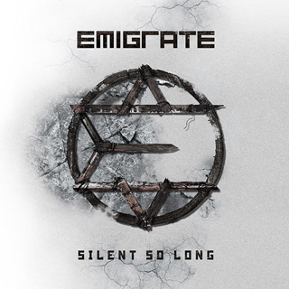 silent so long album - Interview - Richard Z. Kruspe of Emigrate & Rammstein