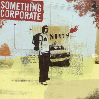 something corporate album - Interview - Andrew McMahon