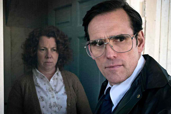 the house jack matt dillon - The House That Jack Built (Movie Review)