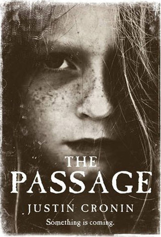 the passage by justin cronin - Interview - Chris Sarandon