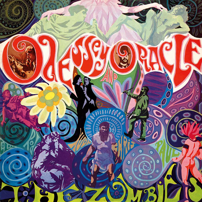 the zombies odessey - Interview - Chris White of The Zombies