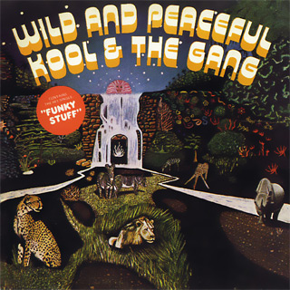 "wild funky - Interview - Robert ""Kool"" Bell of Kool & the Gang"