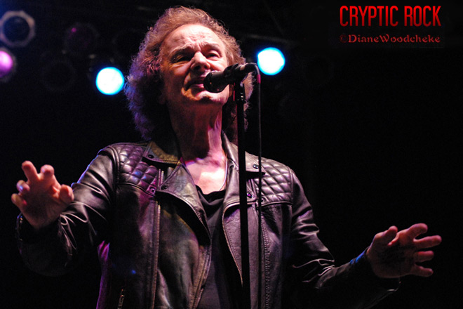 zombies great south bay - Interview - Chris White of The Zombies