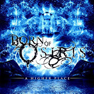 a higher place - Interview - Lee McKinney of Born of Osiris