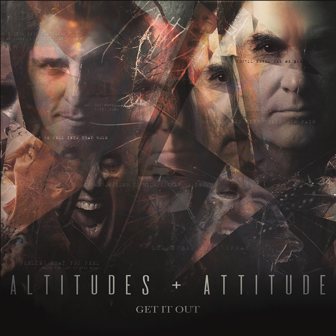 altitudes n attitudes album - Altitudes and Attitude - Get It Out (Album Review)