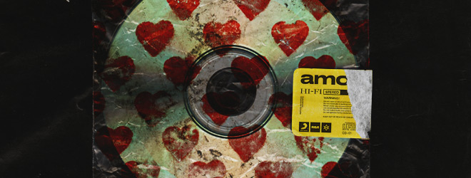 amo album slide - Bring Me the Horizon - Amo (Album Review)