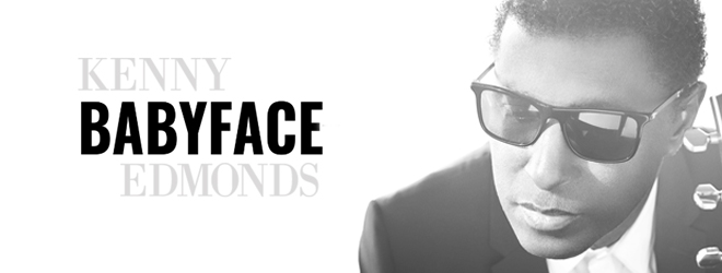 "babyface slide - Interview - Kenneth ""Babyface"" Edmonds"