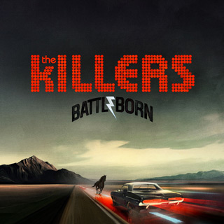 battle born - Interview - Dave Keuning of The Killers