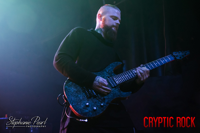 bornofosiris gramercy stephpearlphoto - Interview - Lee McKinney of Born of Osiris