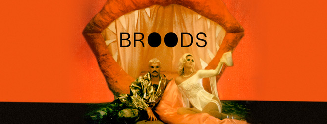 broods dont feed slide - Broods - Don't Feed The Pop Monster (Album Review)