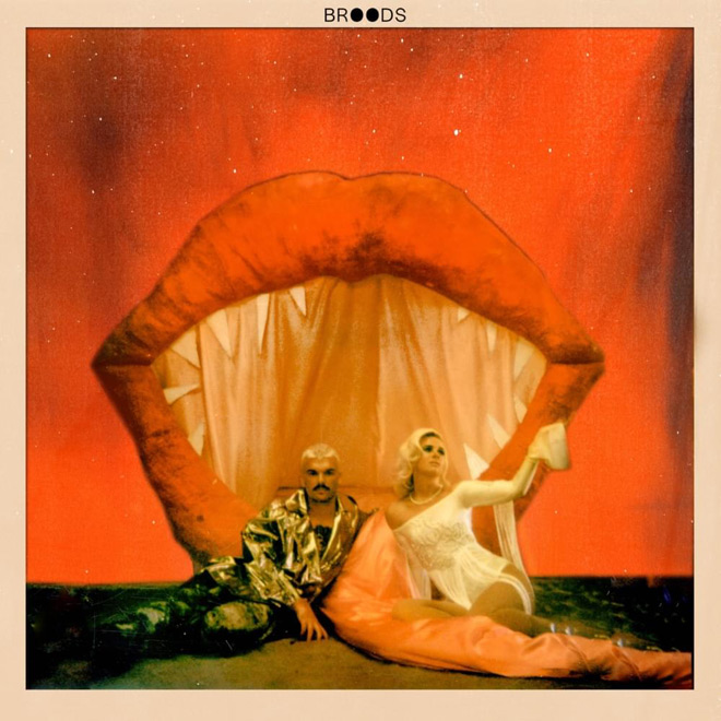 broods dont feed - Broods - Don't Feed The Pop Monster (Album Review)