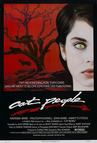 cat people poster - Interview - Lynn Lowry