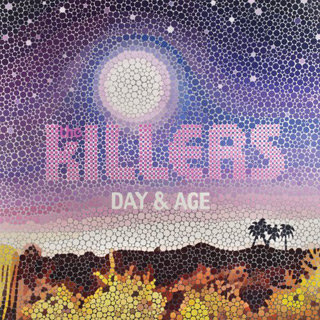 day n age - Interview - Dave Keuning of The Killers