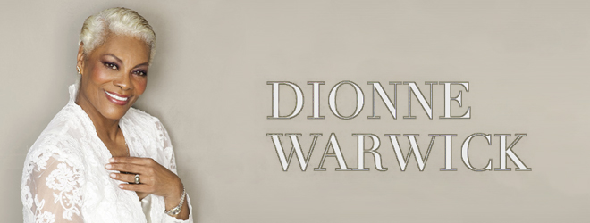 dionne interview slide - Interview - Dionne Warwick