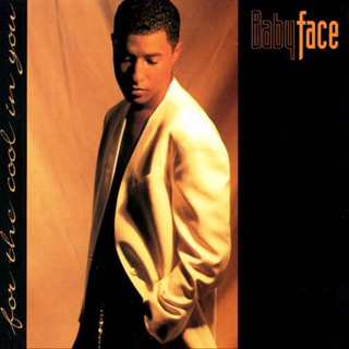 "for the cool in you - Interview - Kenneth ""Babyface"" Edmonds"