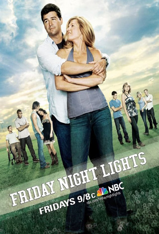 friday night lights - Interview - Matt Lauria