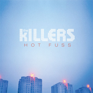 hot fuss - Interview - Dave Keuning of The Killers