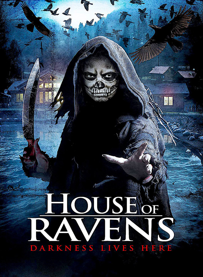 house of ravens poster - House of Ravens (Movie Review)