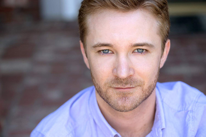 michael promo - Interview - Michael Welch