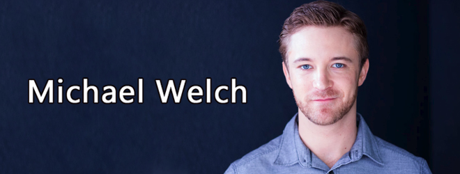 michael welch slide - Interview - Michael Welch
