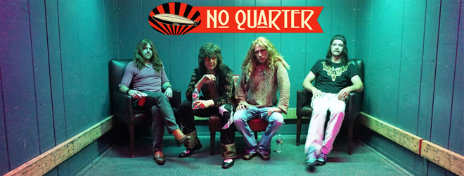 no quarter slide - Interview -  Bryan Christiansen of No Quarter