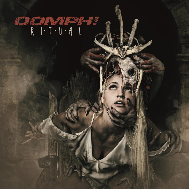 oomph ritual album - Oomph! - Ritual (Album Review)