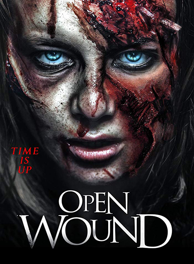 open wound - Open Wound (Movie Review)