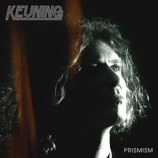 prismism - Interview - Dave Keuning of The Killers