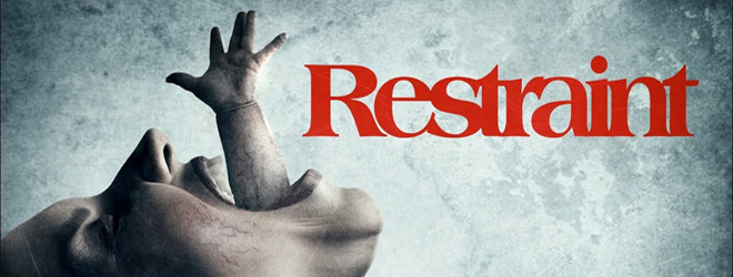 restraint slide - Restraint (Movie Review)