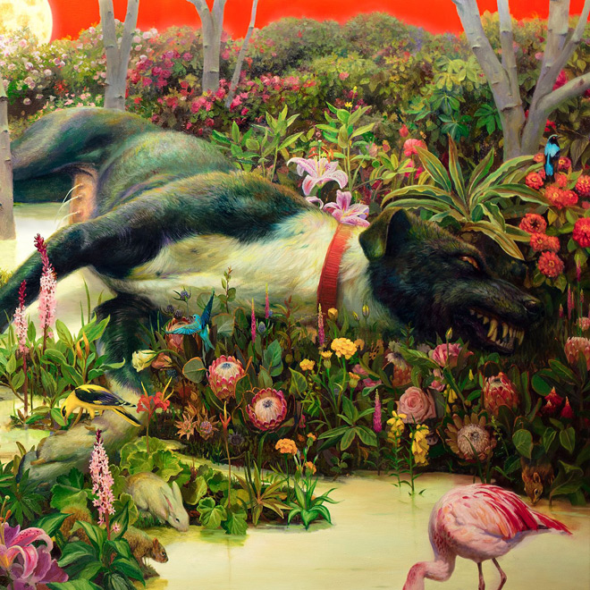 rival sons feral roots album artwork - Cryptic Rock Presents: The Best Albums of 2019