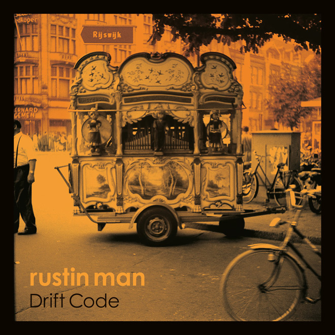rustin man drift codes album - Rustin Man - Drift Codes (Album Review)