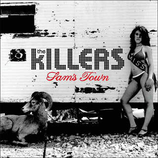 sams town - Interview - Dave Keuning of The Killers
