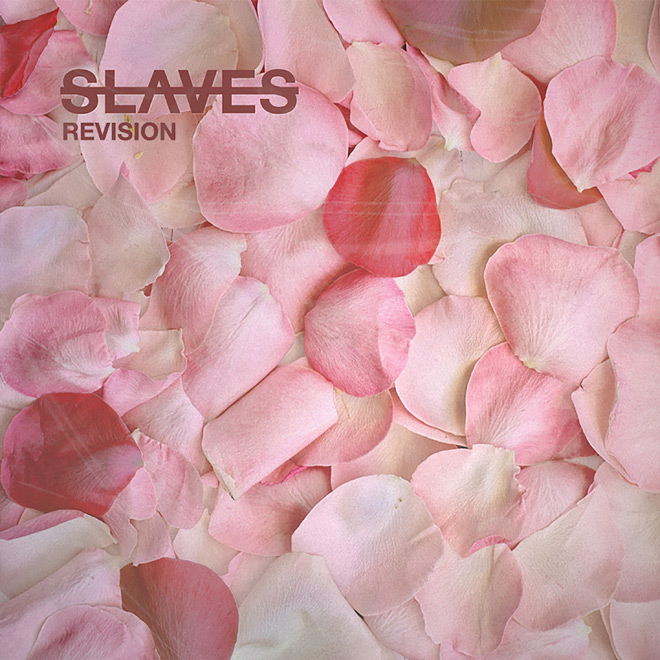 slaves revisions ep - Slaves - Revision (EP Review)