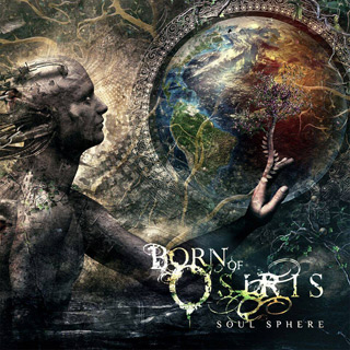 soul sphere - Interview - Lee McKinney of Born of Osiris