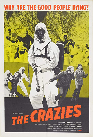 the crazies - Interview - Lynn Lowry
