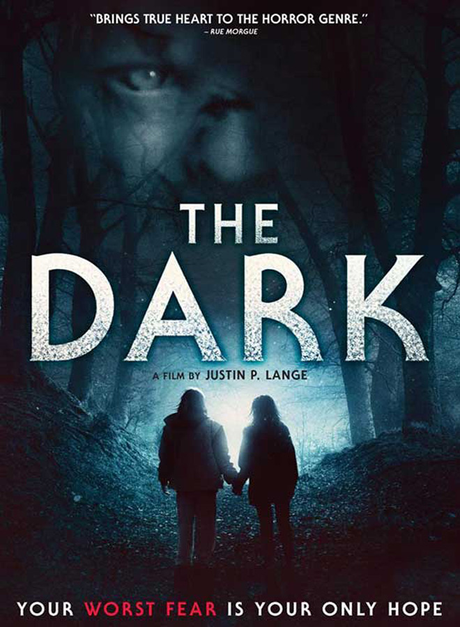 the dark movie poster - The Dark (Movie Review)