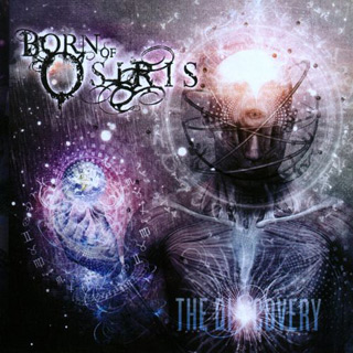 the discovery - Interview - Lee McKinney of Born of Osiris