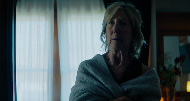 the final wish 4 lin shaye - The Final Wish (Movie Review)