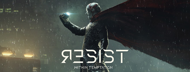 within temptation resist slide - Within Temptation - Resist (Album Review)