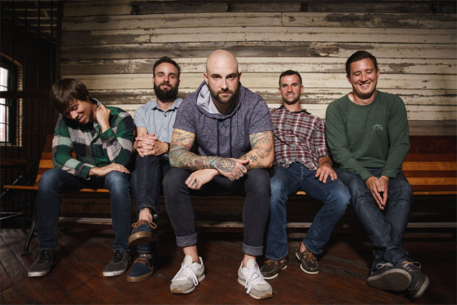 august burns red 2019 - August Burns Red - Phantom Sessions (EP Review)