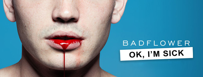 badflower slide - Badflower - OK, I'M SICK (Album Review)