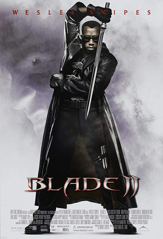 blade ii - Interview - Norman Reedus