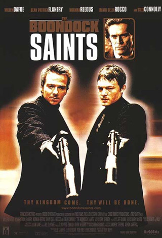 boondock saints - Interview - Norman Reedus