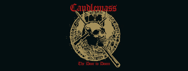 candlemass slide - Candlemass - The Door to Doom (Album Review)