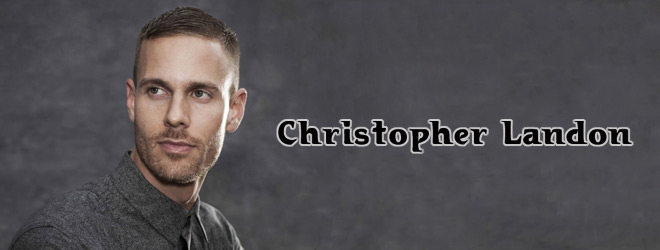 christopher landon slide - Interview - Christopher Landon