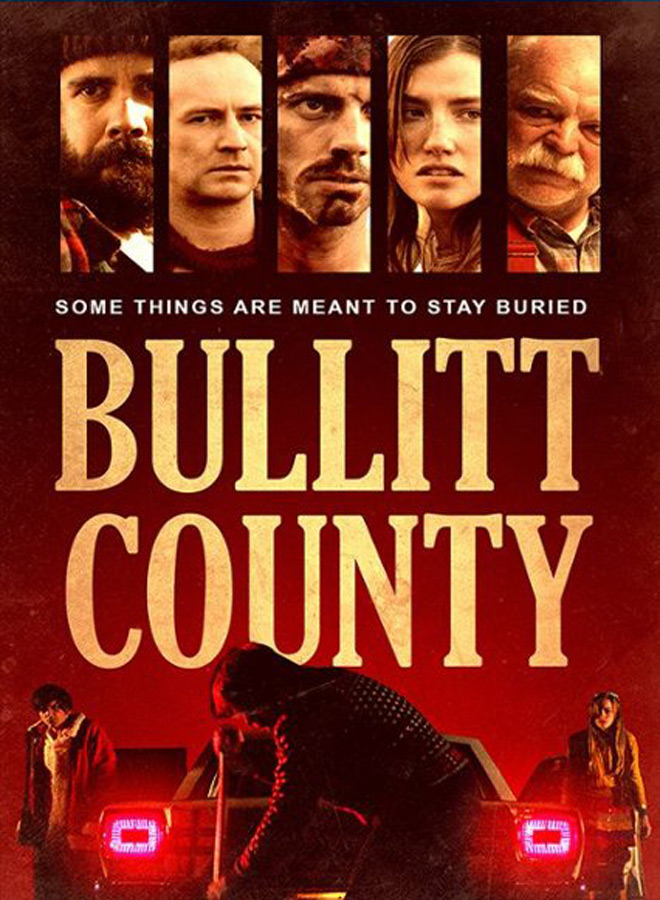 county poster - Bullitt County (Movie Review)