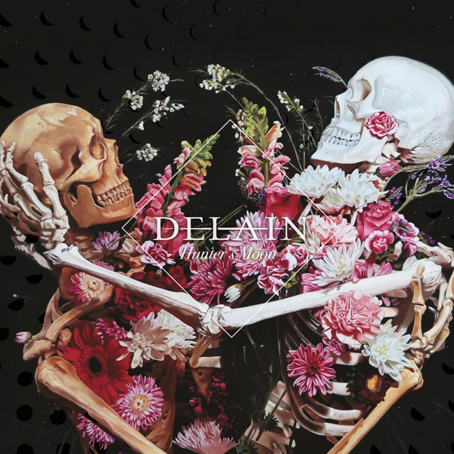 delain hunters moon - Delain - Hunter's Moon (Album Review)
