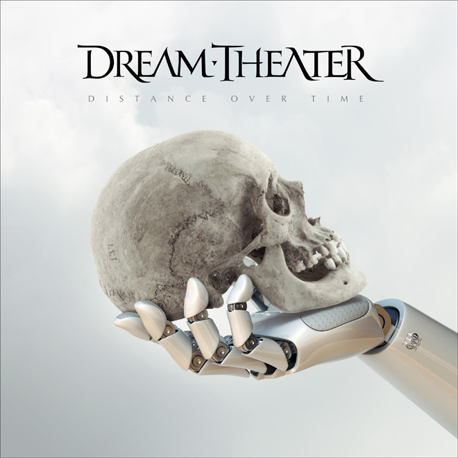dream theater album - Dream Theater - Distance Over Time (Album Review)